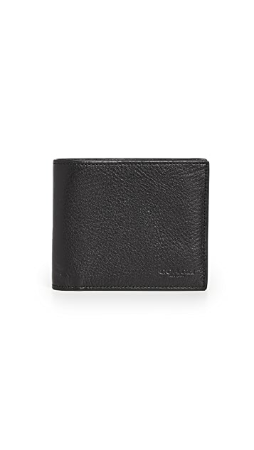 Coach New York Wallet