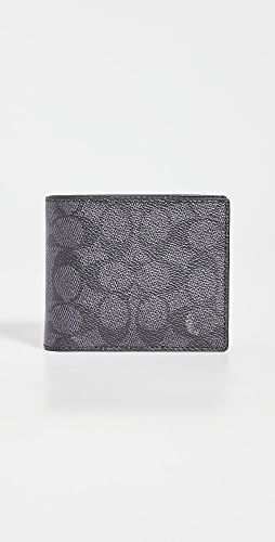 Coach New York - 3-In-1 Wallet