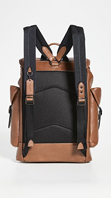 Coach New York Hitch Backpack in Sport