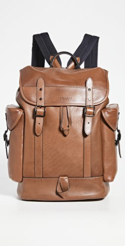 Coach New York - Hitch Backpack in Sport