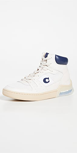 Coach New York - Citysole High Top Sneakers