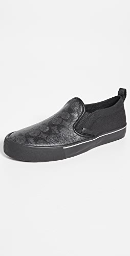 Coach New York - CitySole Skate Sneakers