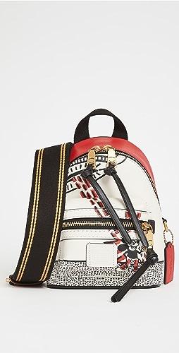 Coach New York - Disney x Keith Haring Academy Backpack 15