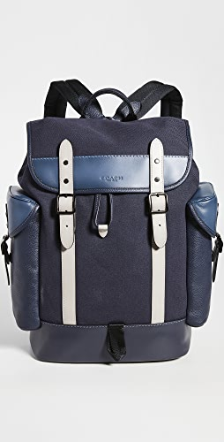 Coach New York - Hitch Backpack