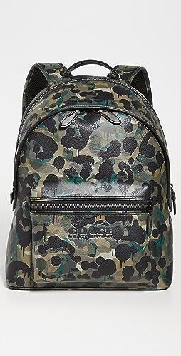 Coach New York - Charter Backpack