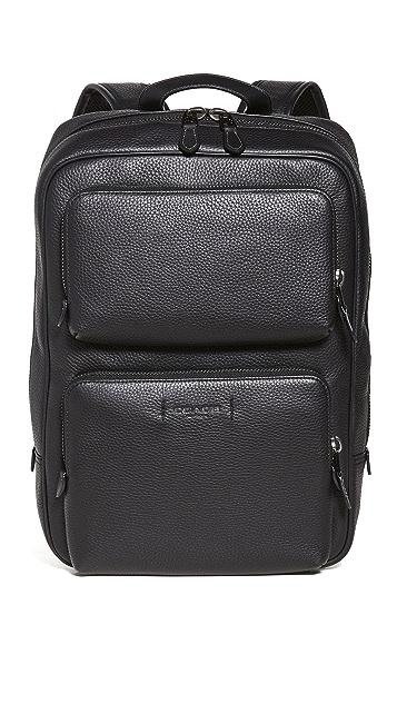 Coach New York Gotham Backpack