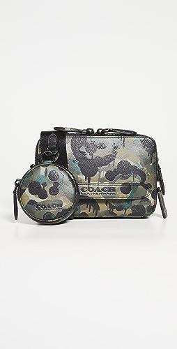 Coach New York - Charter Crossbody Bag