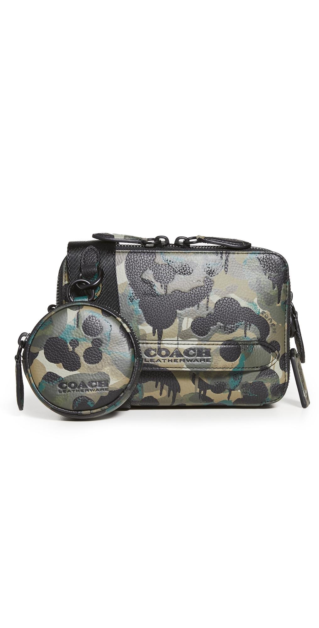 Charter Crossbody Bag