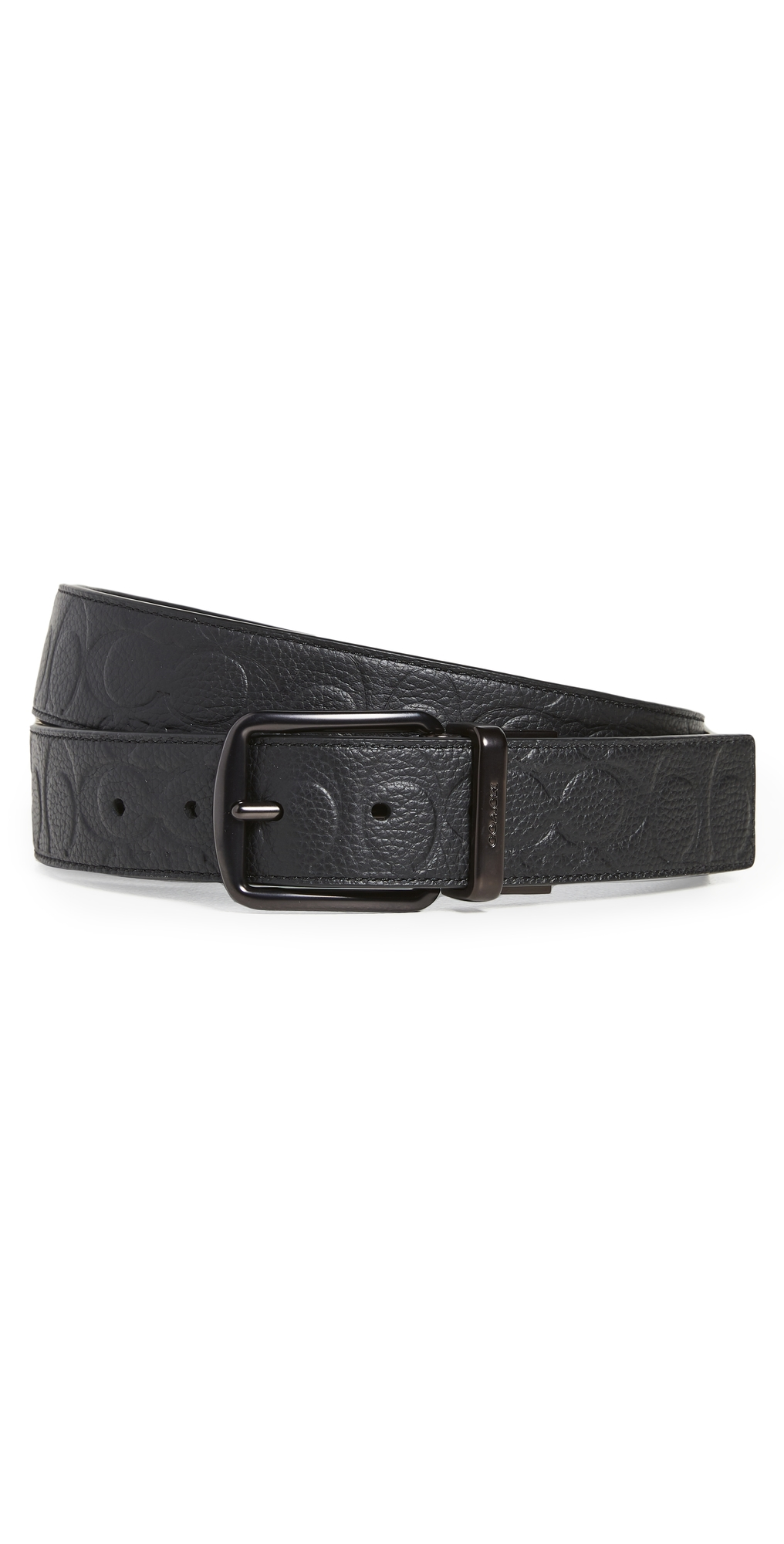38mm Leather Belt