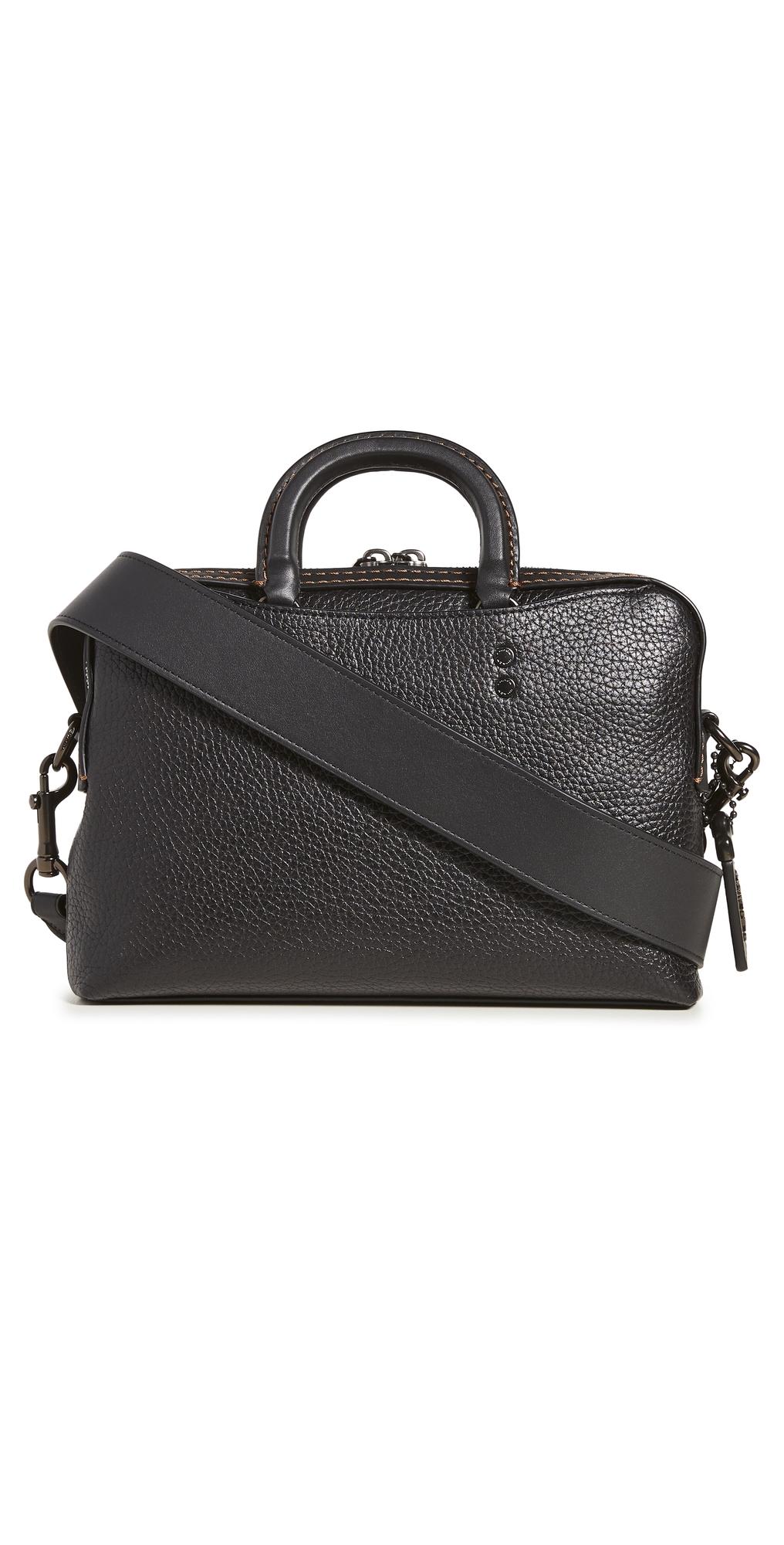 x Michael B. Jordan Rogue Slim Briefcase