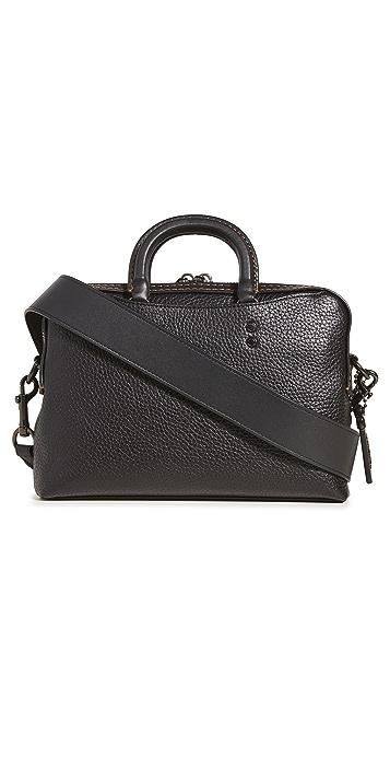 Coach New York x Michael B. Jordan Rogue Slim Briefcase