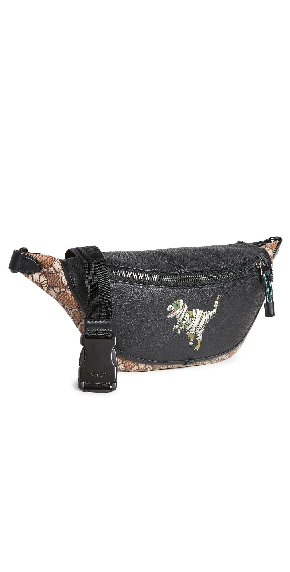 x Michael B. Jordan League Belt Bag