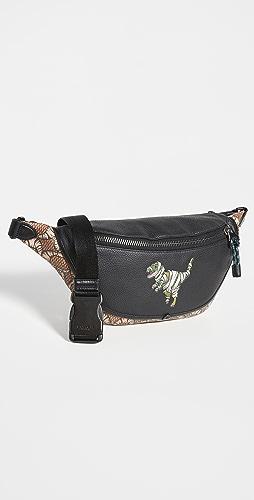 Coach New York - x Michael B. Jordan League Belt Bag