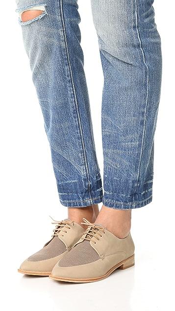 Coclico Shoes Aframe Oxfords