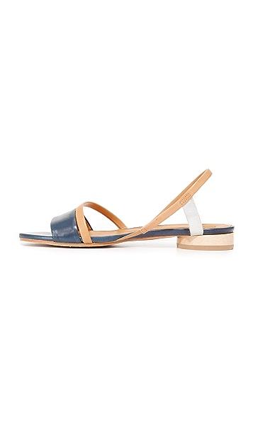 Coclico Shoes Choka Sandals