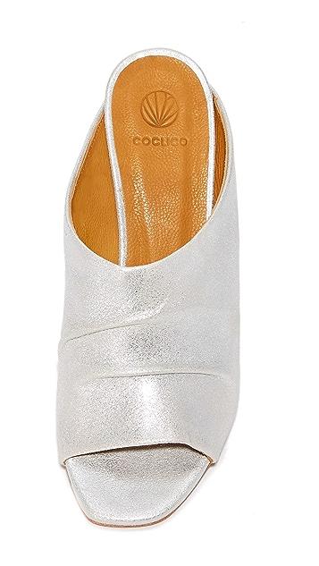 Coclico Shoes Oahu Mules