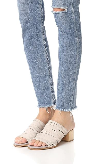 Coclico Shoes Taz Mules