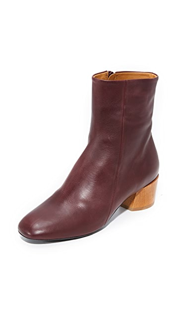 Coclico Shoes Cally Booties