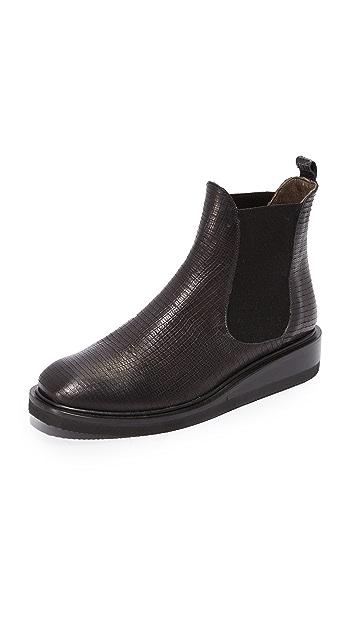 Coclico Shoes Dena Chelsea Booties