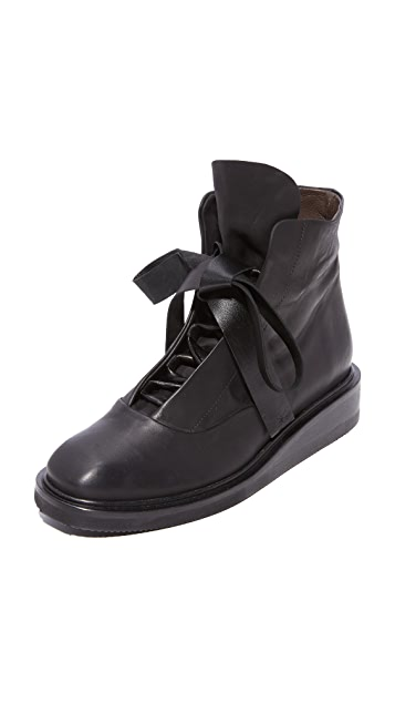 Coclico Shoes Dyani Ankle Booties ...