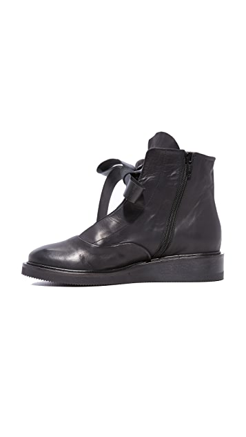 Coclico Shoes Dyani Ankle Booties