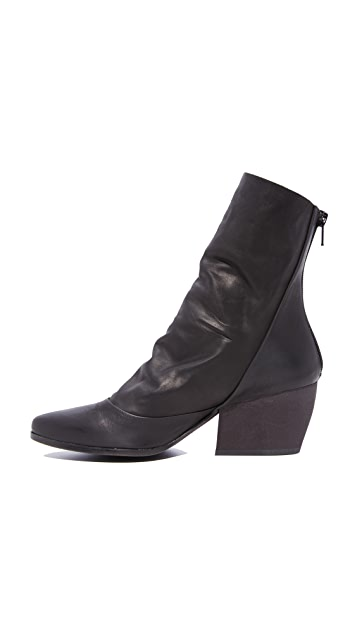 Coclico Shoes Zerit Sock Booties