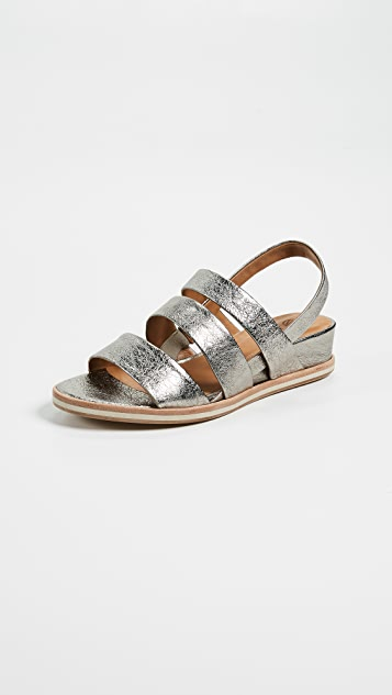 Coclico Shoes Koi Strappy Sandals