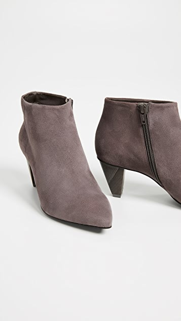 Coclico Shoes Jalapa Point Toe Booties
