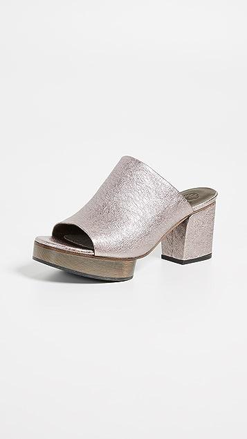 Coclico Shoes Ringa Platform Sandals