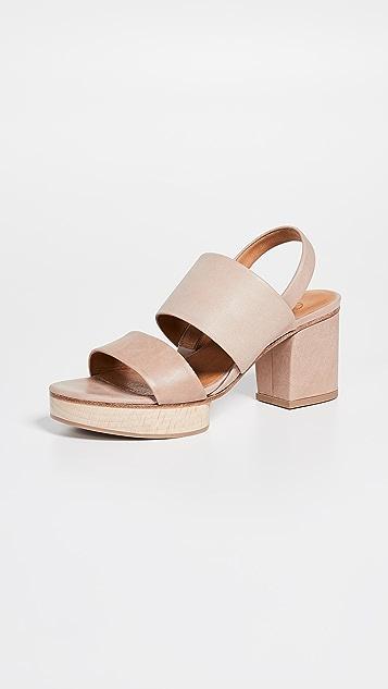 Coclico Shoes Сандалии на платформе Ruby Dew