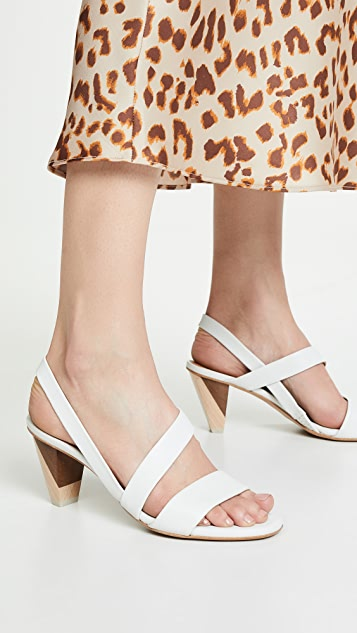 Coclico Shoes Сандалии с ремешками Aymar