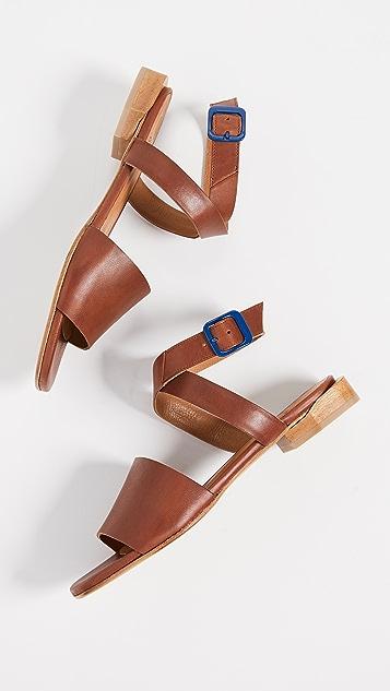 Coclico Shoes Сандалии с ремешками Cooper