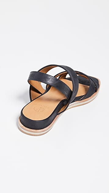 Coclico Shoes Сандалии с ремешками Katrin