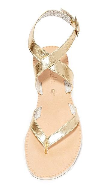 Cocobelle Corsica Sandals