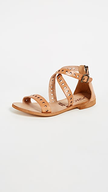 067831ac9 Cocobelle x L Space Cavilla Sandals