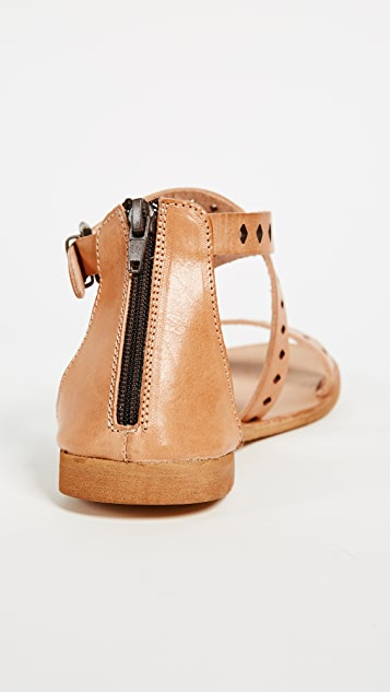 Cocobelle x L*Space Cavilla Sandals