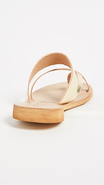 Cocobelle x L*Space Iris Sandals