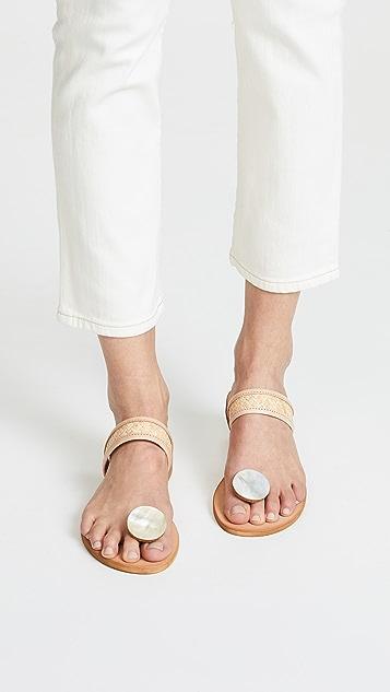 Cocobelle Delfina Sandals