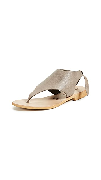 Cocobelle Tye Sandals