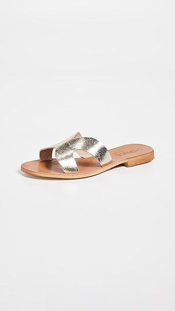 Cocobelle x L*Space Los Slide Sandals