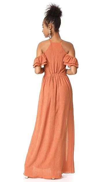Chloe Oliver Uptown Maxi Dress