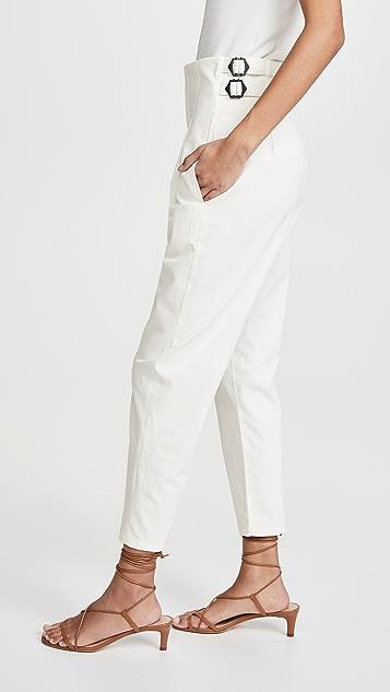 Colovos 搭扣裤子