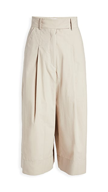 Colovos Wide Leg Pants