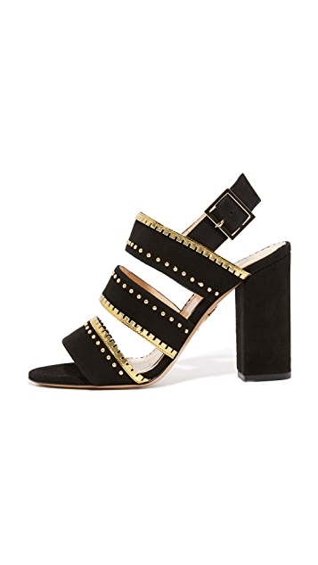 Charlotte Olympia Laurence Sandals