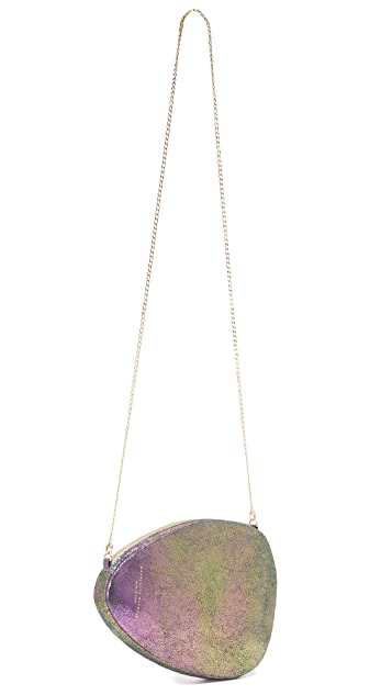 Charlotte Olympia Alienora Cross Body Bag