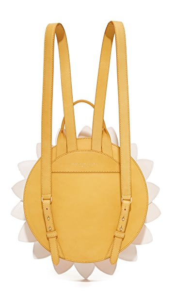 Charlotte Olympia Happy Backpack