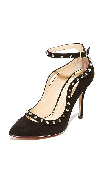 Charlotte Olympia Pimlico Heels