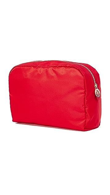 Charlotte Olympia Purrrfect Wash Bag