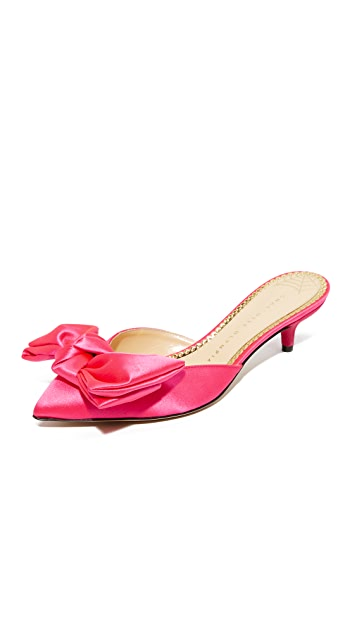 Charlotte Olympia Sophie Pumps