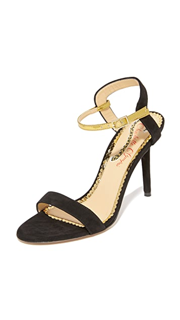Charlotte Olympia Quintissential Pumps